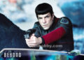 Star Trek Beyond Trading Card 62