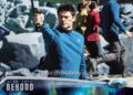 Star Trek Beyond Trading Card 63