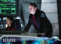 Star Trek Beyond Trading Card 72