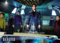 Star Trek Beyond Trading Card 75