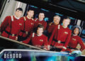 Star Trek Beyond Trading Card 82
