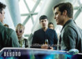 Star Trek Beyond Trading Card 83