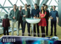 Star Trek Beyond Trading Card 85