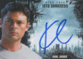 Star Trek Beyond Trading Card Autograph Karl Urban 2