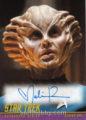 Star Trek Beyond Trading Card Autograph Melissa Roxburgh 2