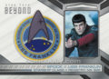 Star Trek Beyond Trading Card BP1