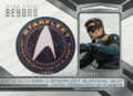 Star Trek Beyond Trading Card BP6