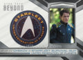 Star Trek Beyond Trading Card BP7