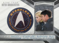 Star Trek Beyond Trading Card BP8