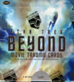 Star Trek Beyond Trading Card Box