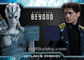 Star Trek Beyond Trading Card DC5