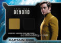 Star Trek Beyond Trading Card DR1