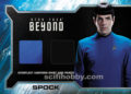 Star Trek Beyond Trading Card DR2