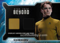 Star Trek Beyond Trading Card DR3