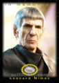 Star Trek Beyond Trading Card M10