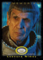 Star Trek Beyond Trading Card M11