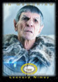 Star Trek Beyond Trading Card M12