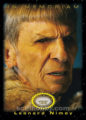 Star Trek Beyond Trading Card M13