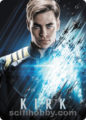 Star Trek Beyond Trading Card MC1