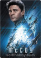 Star Trek Beyond Trading Card MC9
