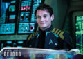 Star Trek Beyond Trading Card P3