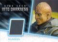 Star Trek Beyond Trading Card RC14
