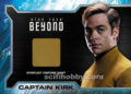 Star Trek Beyond Trading Card SR1