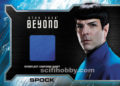 Star Trek Beyond Trading Card SR2