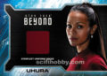 Star Trek Beyond Trading Card SR3