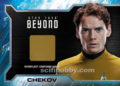 Star Trek Beyond Trading Card SR5
