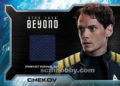 Star Trek Beyond Trading Card SR8
