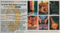 Star Trek Generations Trading Card Cinema Ad Card