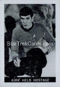 Star Trek Leaf 1967 Trading Card 44 Front