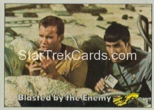 Star Trek Topps O Pee Chee Trading Card 54
