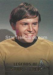 The Legends of Star Trek 10th Anniversary Chekov L4