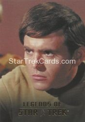 The Legends of Star Trek 10th Anniversary Chekov L6