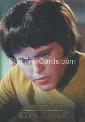 The Legends of Star Trek 10th Anniversary Chekov L9