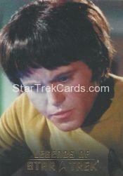 The Legends of Star Trek 10th Anniversary Chekov L9