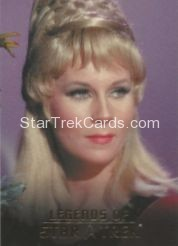 The Legends of Star Trek 10th Anniversary Rand L2