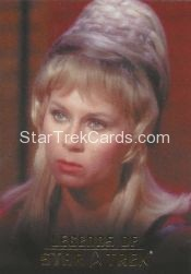 The Legends of Star Trek 10th Anniversary Rand L7