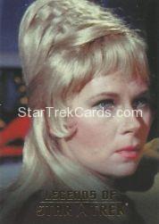 The Legends of Star Trek 10th Anniversary Rand L8