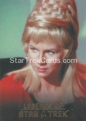 The Legends of Star Trek 10th Anniversary Rand L9