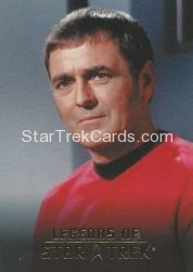 The Legends of Star Trek 10th Anniversary Scotty L5