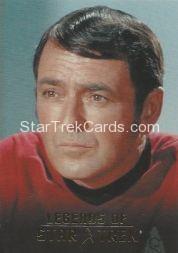 The Legends of Star Trek 10th Anniversary Scotty L7