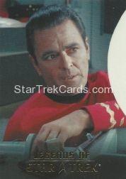 The Legends of Star Trek 10th Anniversary Scotty L8