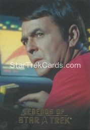 The Legends of Star Trek 10th Anniversary Scotty L9