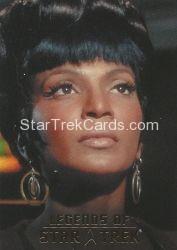 The Legends of Star Trek 10th Anniversary Uhura L2