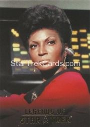The Legends of Star Trek 10th Anniversary Uhura L3
