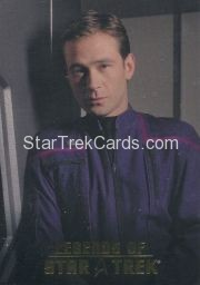 The Legends of Star Trek Charles Tucker III L1