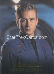 The Legends of Star Trek Charles Tucker III L2